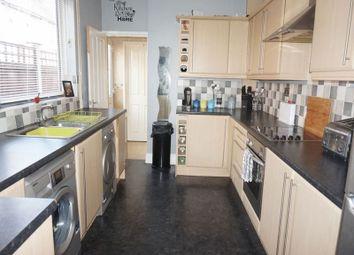 Thumbnail 3 bed terraced house for sale in Dartmouth Street, Burslem, Stoke-On-Trent, Staffordshire