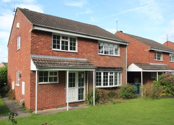 Thumbnail 4 bed detached house to rent in Green Lane, Eccleshall, Stafford, Staffordshire