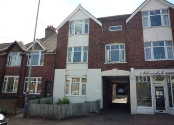 Thumbnail 1 bed flat to rent in Silverdale Road, Tunbridge Wells