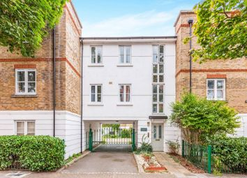 Thumbnail 2 bed flat for sale in 15 Wedmore Street, London