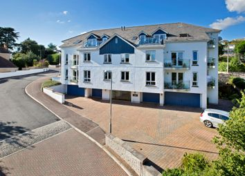 Thumbnail 2 bed flat for sale in Wymering Court, Teignmouth