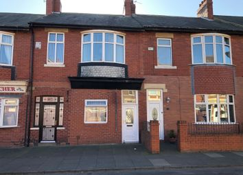 Thumbnail 1 bed flat for sale in 161 Trevor Terrace, North Shields, Tyne And Wear