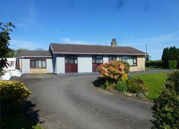 Thumbnail 4 bed detached bungalow for sale in Tresi Aur, Glynarthen, Llandysul, Ceredigion