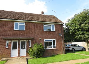 Thumbnail 3 bed property to rent in Hastings Drive, Lyneham, Chippenham