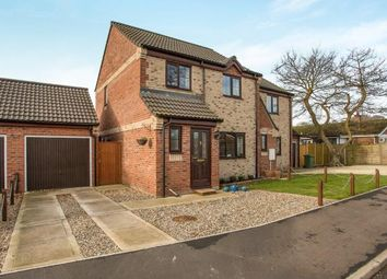 Thumbnail 3 bed semi-detached house for sale in Necton, Swaffham, Norfolk