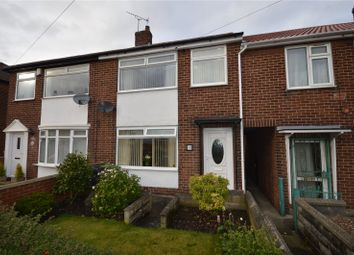 Thumbnail 3 bed town house for sale in Mount Pleasant, Leeds, West Yorkshire