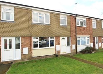 Thumbnail 3 bed terraced house for sale in Orchard Road, Lutterworth