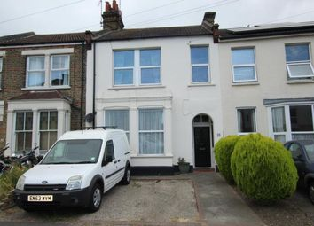 Thumbnail 2 bed flat to rent in High Street, Shoeburyness, Southend-On-Sea
