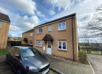 2 bed maisonette for sale in Powdertree Square, Standens Barn, Northampton NN3
