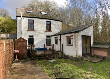 Thumbnail 3 bed detached house for sale in Station Terrace, Nantyglo, Gwent