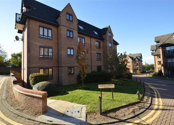 Thumbnail 1 bedroom flat for sale in Boleyn Court, Buckhurst Hill