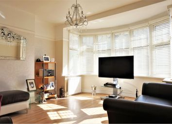 3 bed semi-detached house for sale in Court Road, London SE25