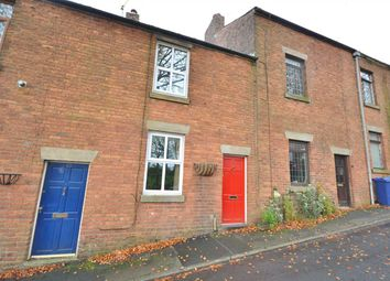 Thumbnail 2 bed cottage to rent in Meadow Street, Wheelton, Chorley