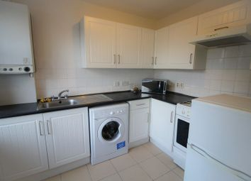 Thumbnail 1 bed flat to rent in Grasmere Avenue, Wembley