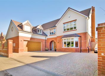 Thumbnail 5 bed detached house for sale in Linthurst Newtown, Blackwell, Bromsgrove