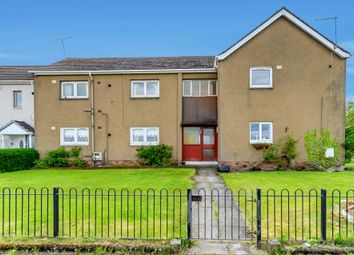 Thumbnail 2 bed flat for sale in North Road, Johnstone