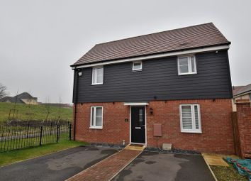 Thumbnail 3 bedroom end terrace house for sale in Lotus Mews, Dunstable