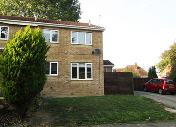 Thumbnail 1 bed maisonette to rent in Sherbourne Avenue, Newbold