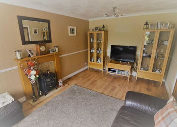 Thumbnail 3 bed terraced house for sale in Lower Crescent, Linford, Essex