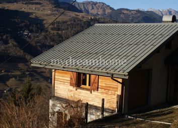 Thumbnail 2 bed chalet for sale in Crest-Voland, 73590, France