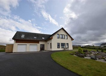 Thumbnail 4 bed property for sale in Fasaich, Gairloch, Ross-Shire