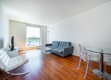 Thumbnail 1 bed flat to rent in Praed Street, London