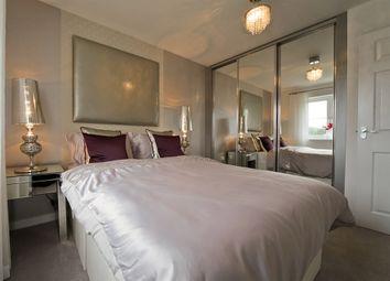 "4 bed semi-detached house for sale in ""Kegworth "" at ""Kegworth "" At Snowberry Lane, Wellesbourne, Warwick CV35"