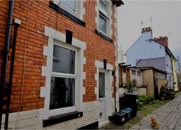 Thumbnail 2 bed semi-detached house for sale in Albert Street, Dawlish