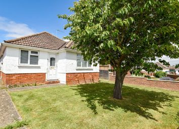 Thumbnail 3 bed detached bungalow for sale in Woodroffe Drive, Basingstoke