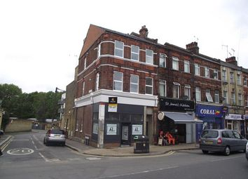 Thumbnail 3 bed flat to rent in St James Street, Walthamstow, London