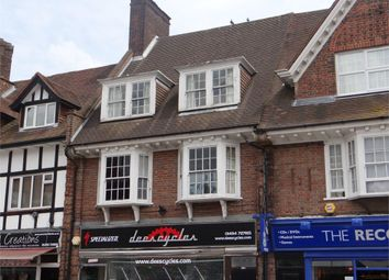 Thumbnail 2 bed flat to rent in Hill Avenue, Amersham, Buckinghamshire