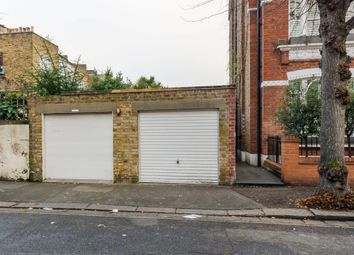 Thumbnail Parking/garage for sale in Chipstead Street, London