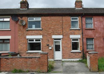 Thumbnail 2 bed terraced house for sale in 50 Hyde Park, Dundalk, Louth
