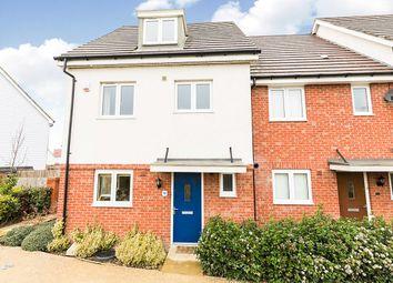 Thumbnail 4 bedroom property for sale in Ellingham View, Dartford