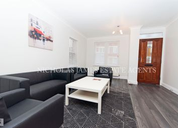 Thumbnail 2 bedroom end terrace house to rent in Boyton Road, Hornsey