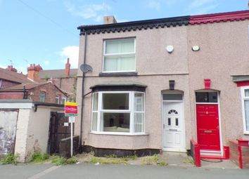 Thumbnail 3 bed property to rent in Larch Road, Tranmere, Birkenhead