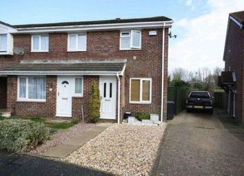 Thumbnail 2 bed property to rent in Rodney Drive, Mudeford, Christchurch