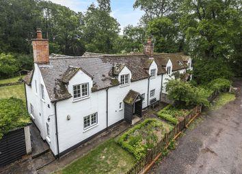 Thumbnail 4 bed semi-detached house for sale in Nuneham Park, Nuneham Courtenay, Oxford