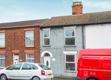 Thumbnail 3 bedroom terraced house for sale in Kitchener Road, Great Yarmouth