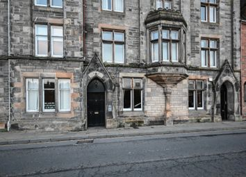 Thumbnail 1 bed flat for sale in Tay Street, Perth