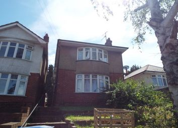 Thumbnail 3 bedroom flat to rent in Alder Road, Parkstone, Poole