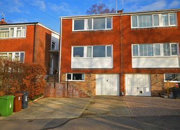 Thumbnail 3 bed semi-detached house for sale in Connop Way, Frimley, Camberley, Surrey