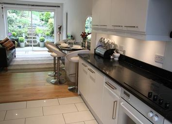 Thumbnail 2 bed terraced house to rent in Rangers Square, London