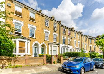 Thumbnail 4 bed maisonette to rent in Cardozo Road, Hillmarton Conservation Area