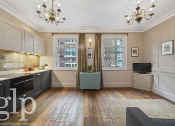 Berwick Street, Soho W1F. 1 bed flat for sale