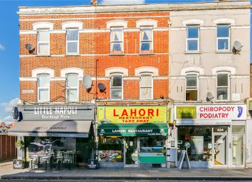 2 bed maisonette for sale in Uxbridge Road, London W12