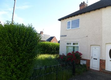 Thumbnail 2 bed property to rent in Kingston Avenue, Grantham