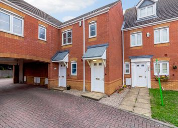 Thumbnail 2 bed flat for sale in Portreath Drive, Nuneaton, Warwickshire