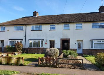 3 bed terraced house for sale in Windsor Way, Sandy, Bedfordshire SG19
