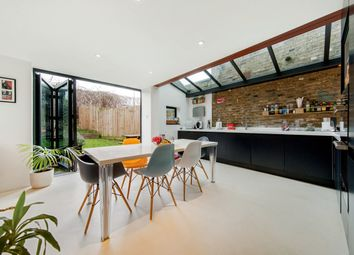 Thumbnail 3 bed terraced house for sale in Talma Road, London, London